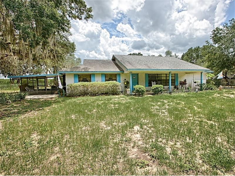 18322 WEBSTER HILL ROAD, UMATILLA, FL 32784