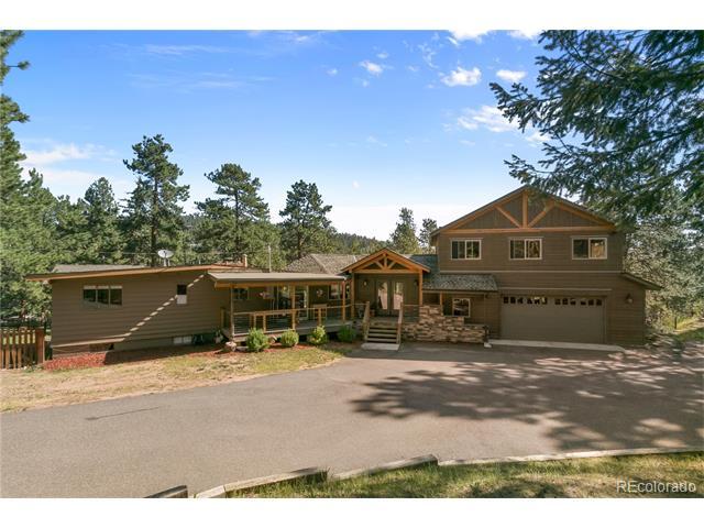 28609 Pine Drive, Evergreen, CO 80439