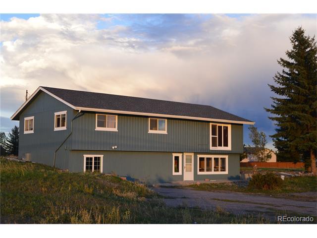 468 N Ridge Road, Castle Rock, CO 80104