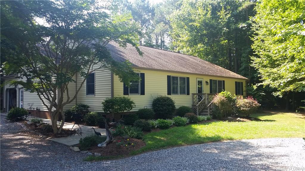 159 Plantation Road, Mathews, VA 23128