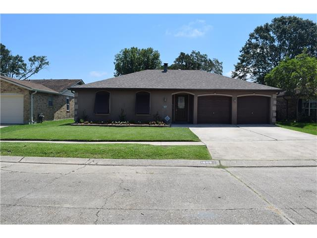 1609 COLONY Place, Metairie, LA 70003