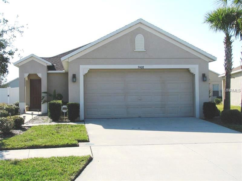7408 FOREST MERE DRIVE, RIVERVIEW, FL 33578