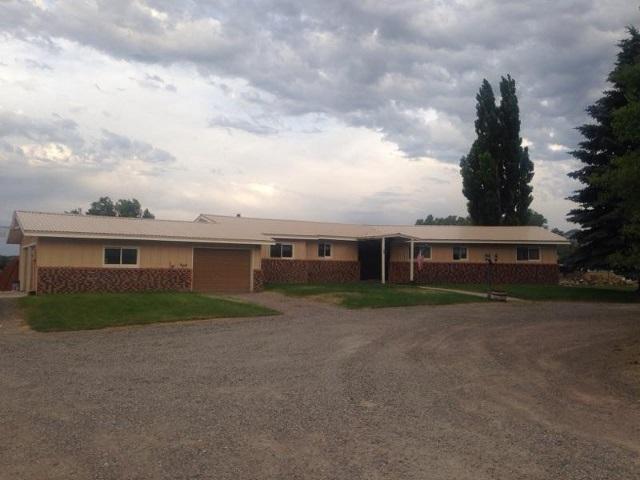 88 Lookout Drive, Del Norte, CO 81132