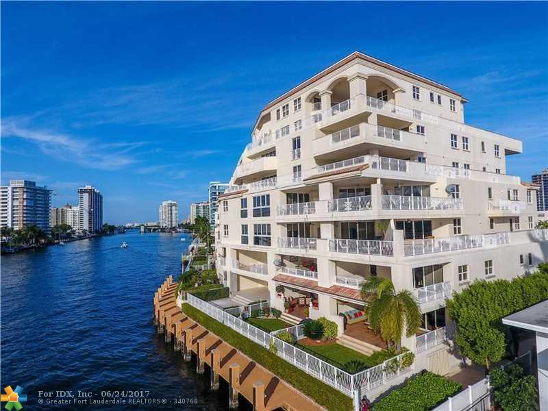 615 Bayshore Dr PH 700, Fort Lauderdale, FL 33304