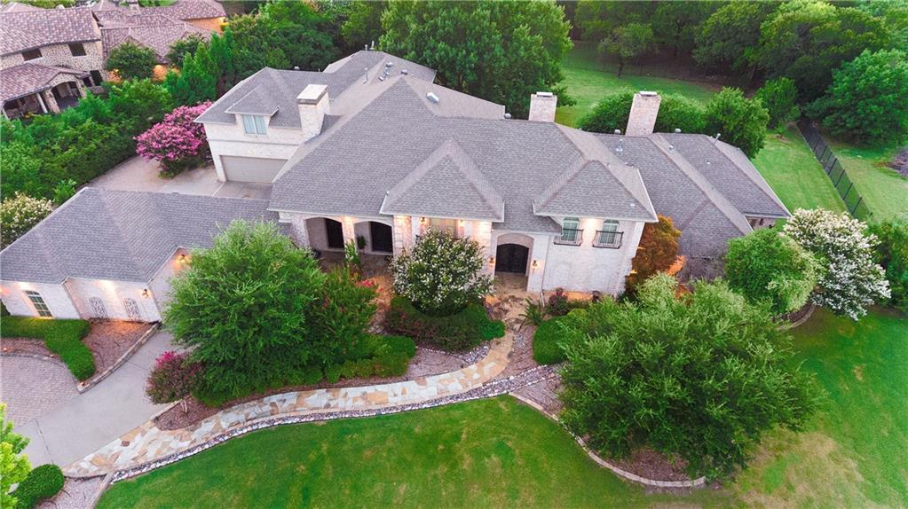 1 Fox Glen Run, Frisco, TX 75034