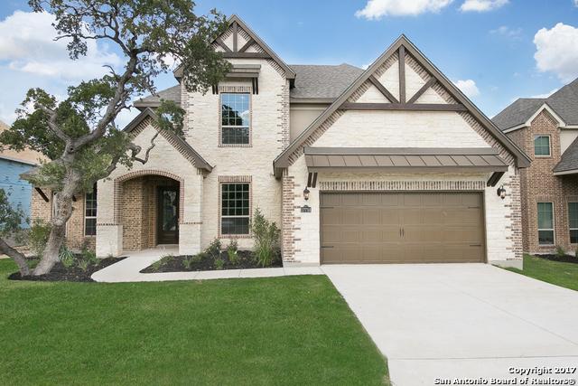 17714 Hillsedge, San Antonio, TX 78257
