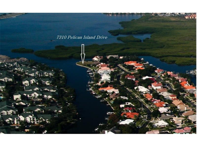 7310 PELICAN ISLAND DRIVE, TAMPA, FL 33634