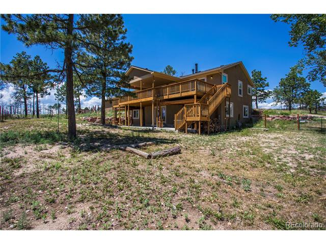 13645 Wildoak Drive, Colorado Springs, CO 80908