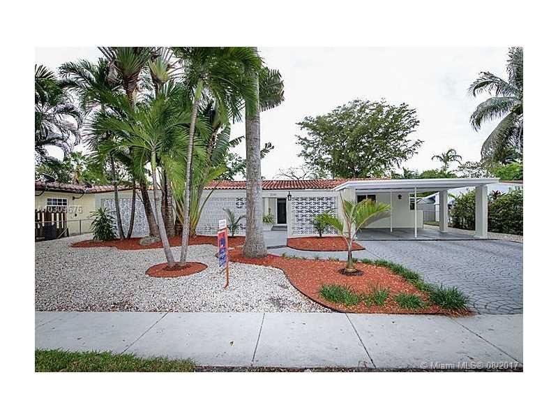 2080 Alamanda Dr, North Miami, FL 33181