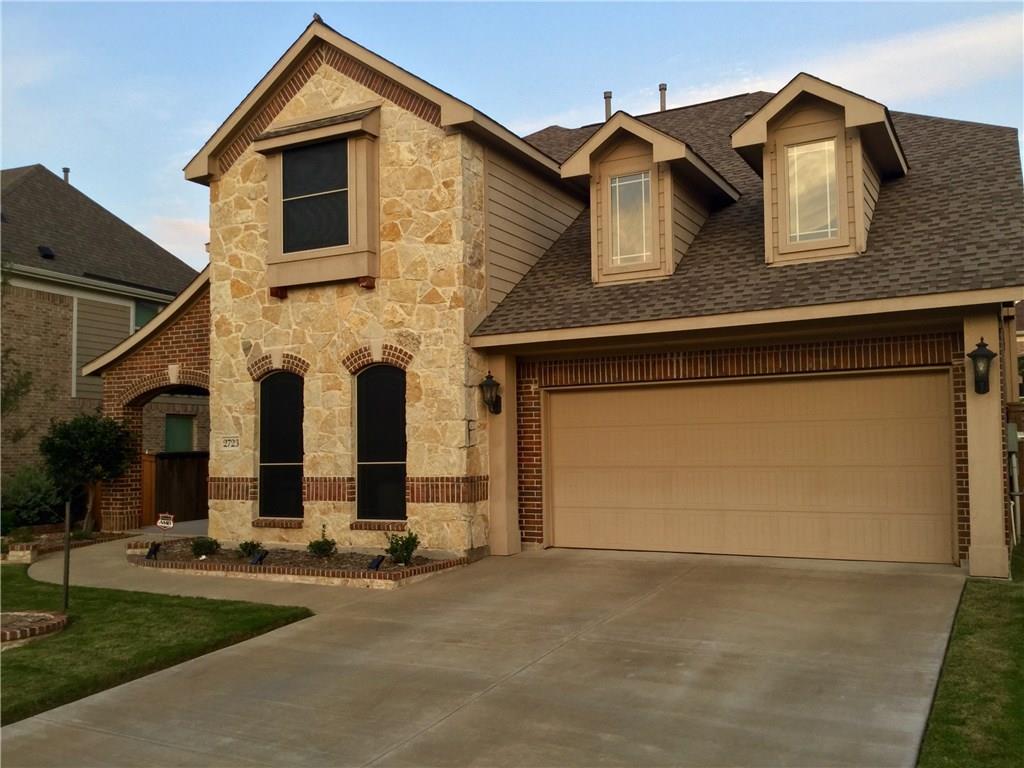 2723 Vela, Grand Prairie, TX 75054