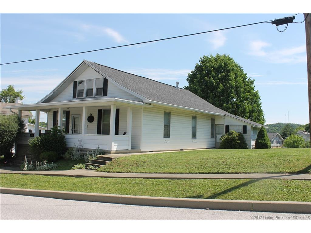 606 Summit, French Lick, IN 47432