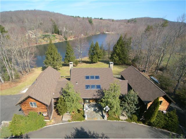 12 Hidden Brook Drive, Brookfield, CT 06804