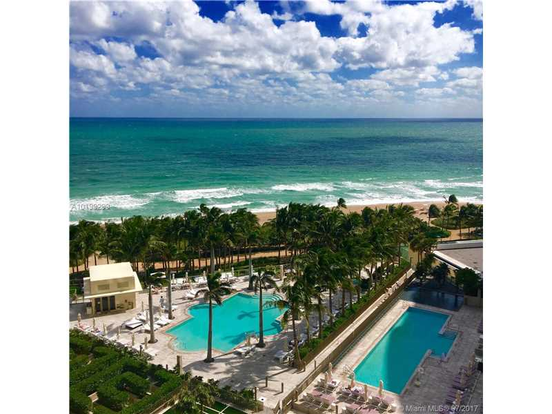 9701 Collins Ave 1401S, Bal Harbour, FL 33154