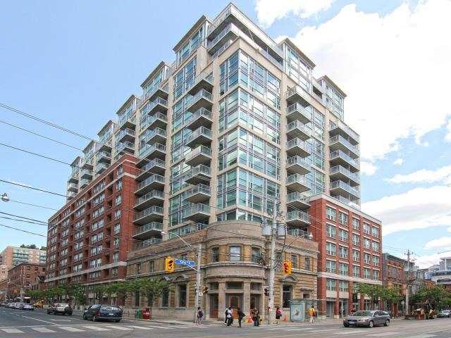 230 King St 1624, Toronto, ON M5A 1K5