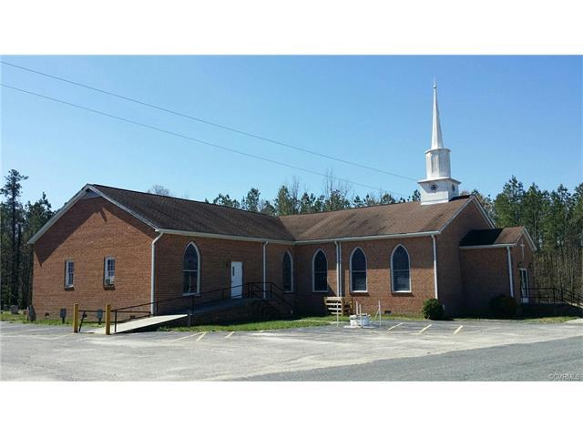 13121 Woodford Road, Woodford, VA 22580
