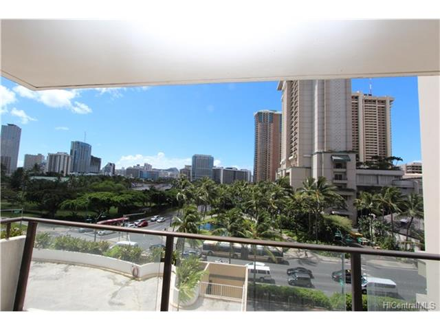 , Honolulu, HI 96815