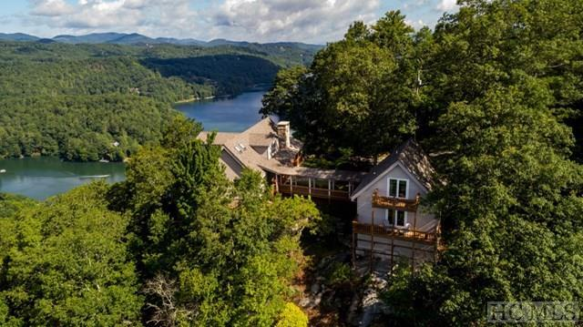 1160 Bright Mountain Road, Cashiers, NC 28717