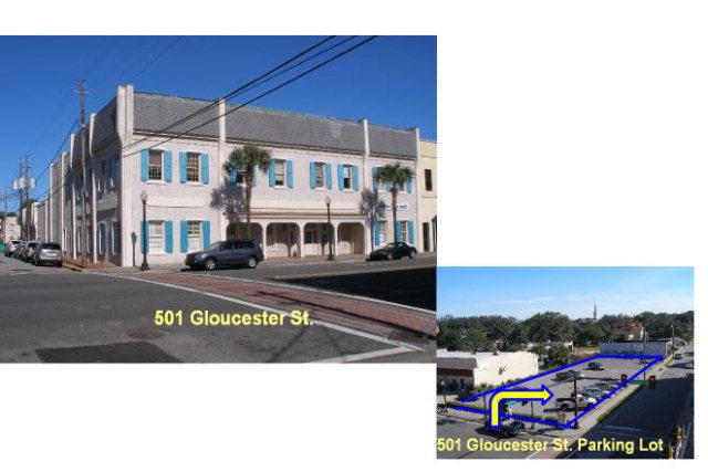 501 Gloucester Street, Brunswick, GA 31520