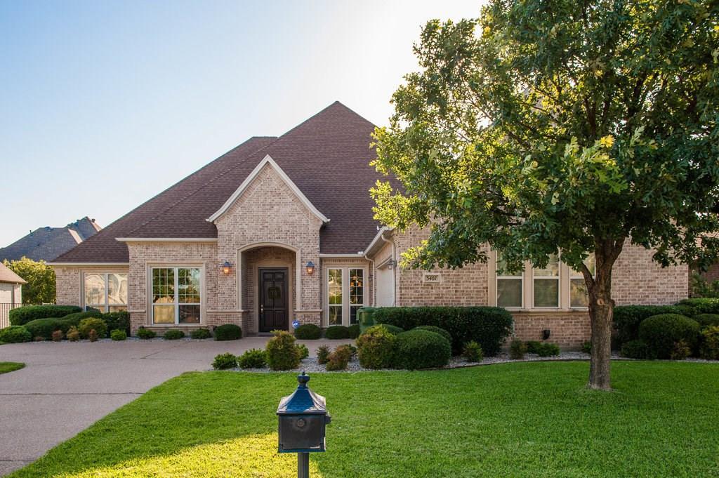 3407 Hunter Glen Drive, Mansfield, TX 76063