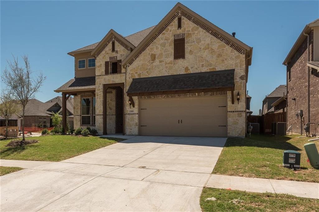 1509 Cypress Garden, Garland, TX 75040