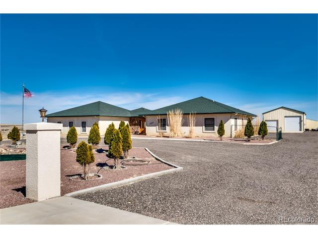 1694 N Cholla Court, Pueblo, CO 81007