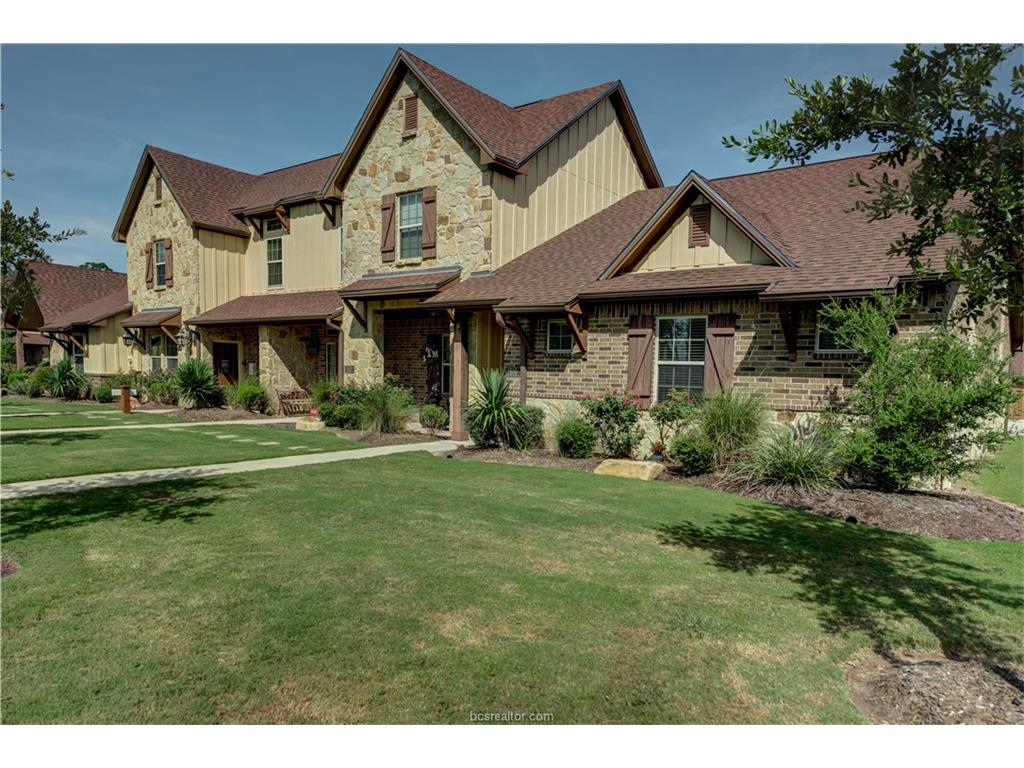 3305 Wakewell Court, College Station, TX 77845