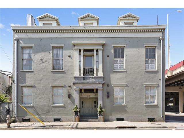 1115 PRYTANIA Street 201, New Orleans, LA 70130
