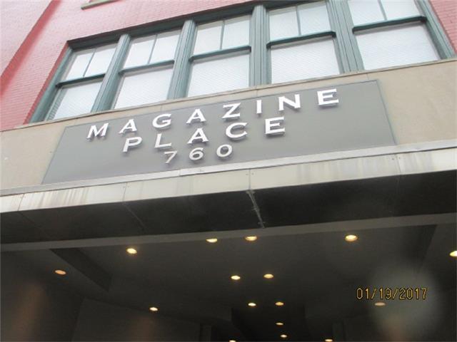 760 MAGAZINE Street 110, New Orleans, LA 70130