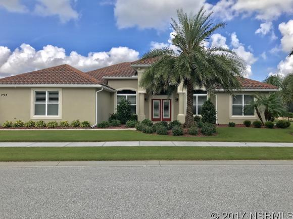 252 Cappella Ct, New Smyrna Beach, FL 32168