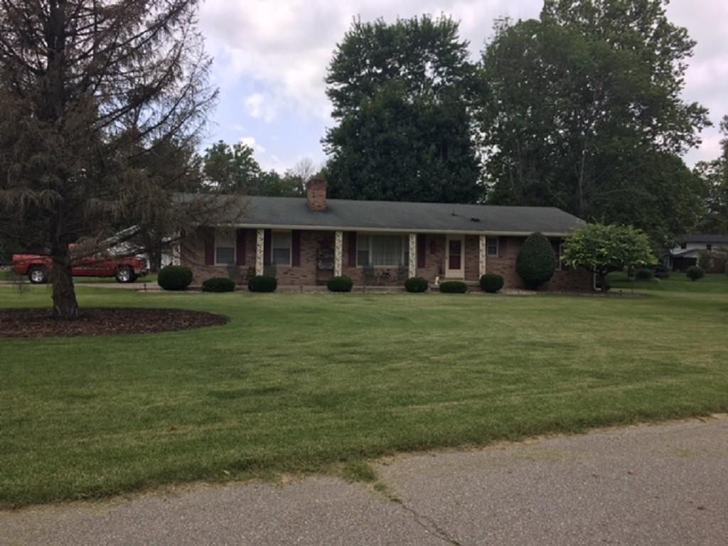 692 Old Orchard Road, Shelbyville, IN 46176