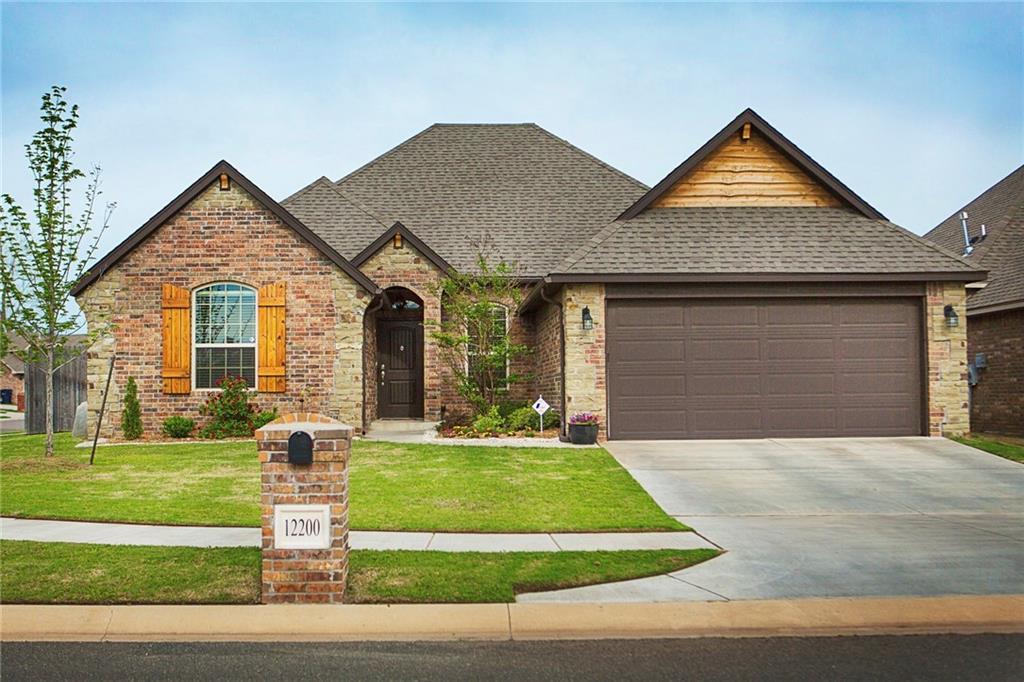12200 Fox Hill Way, Oklahoma City, OK 73173