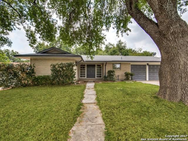 210 FANTASIA ST, San Antonio, TX 78216