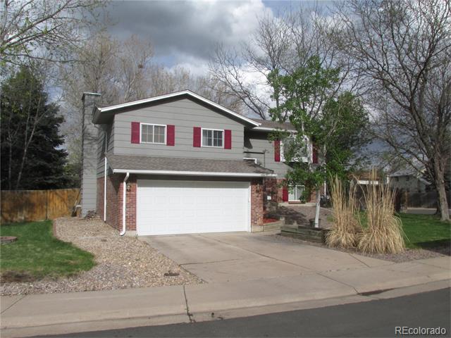 3238 S Newland Street, Denver, CO 80227