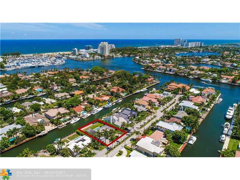 708 Solar Isle Dr, Fort Lauderdale, FL 33301