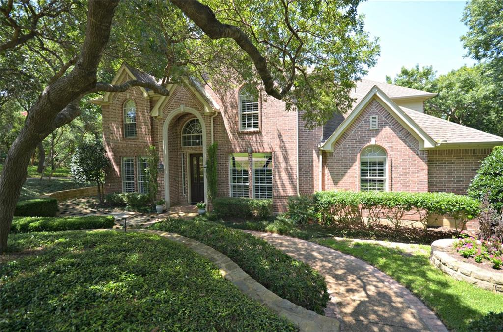 820 Shady Brook Lane, Fairview, TX 75069