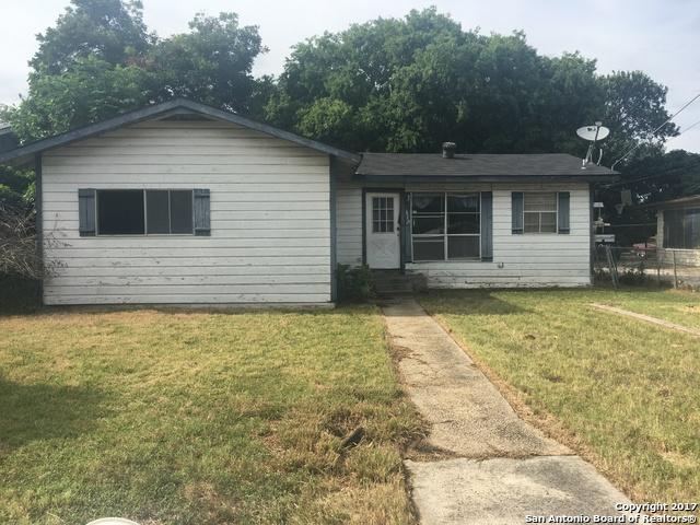 819 Vermont Ave, San Antonio, TX 78211
