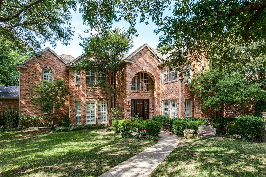 200 Stone Canyon Court, Richardson, TX 75080