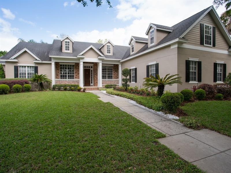 1809 WESTOVER RESERVE BOULEVARD, WINDERMERE, FL 34786