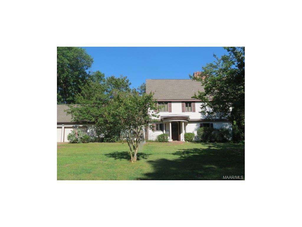3115 Boxwood Drive, Montgomery, AL 36111
