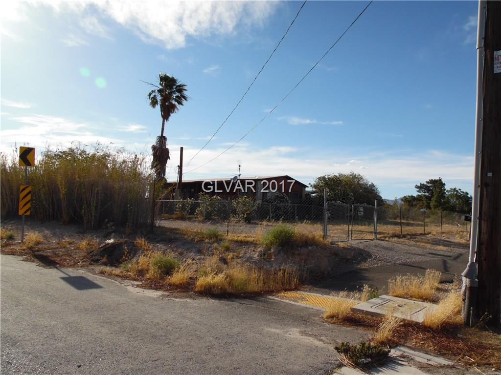 5015 5TH Street, North Las Vegas, NV 89031