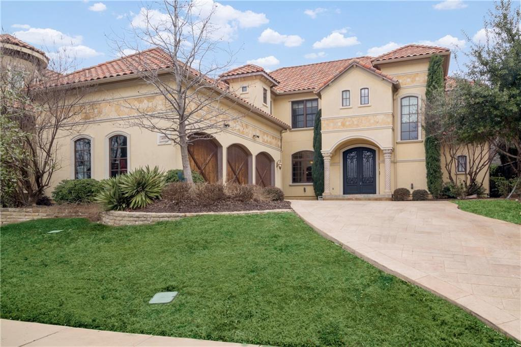 4759 Byron Circle, Irving, TX 75038