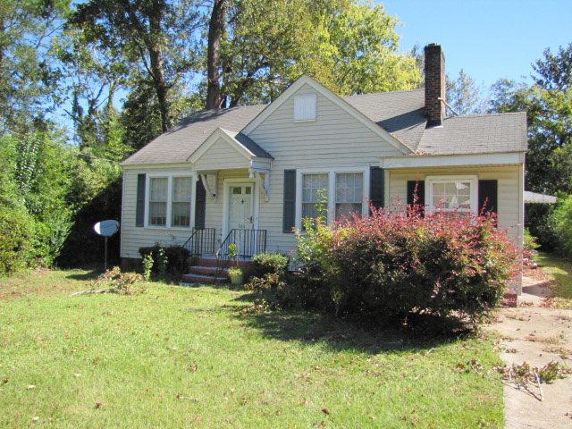 333 N. Magnolia Street, Sumter, SC 29150