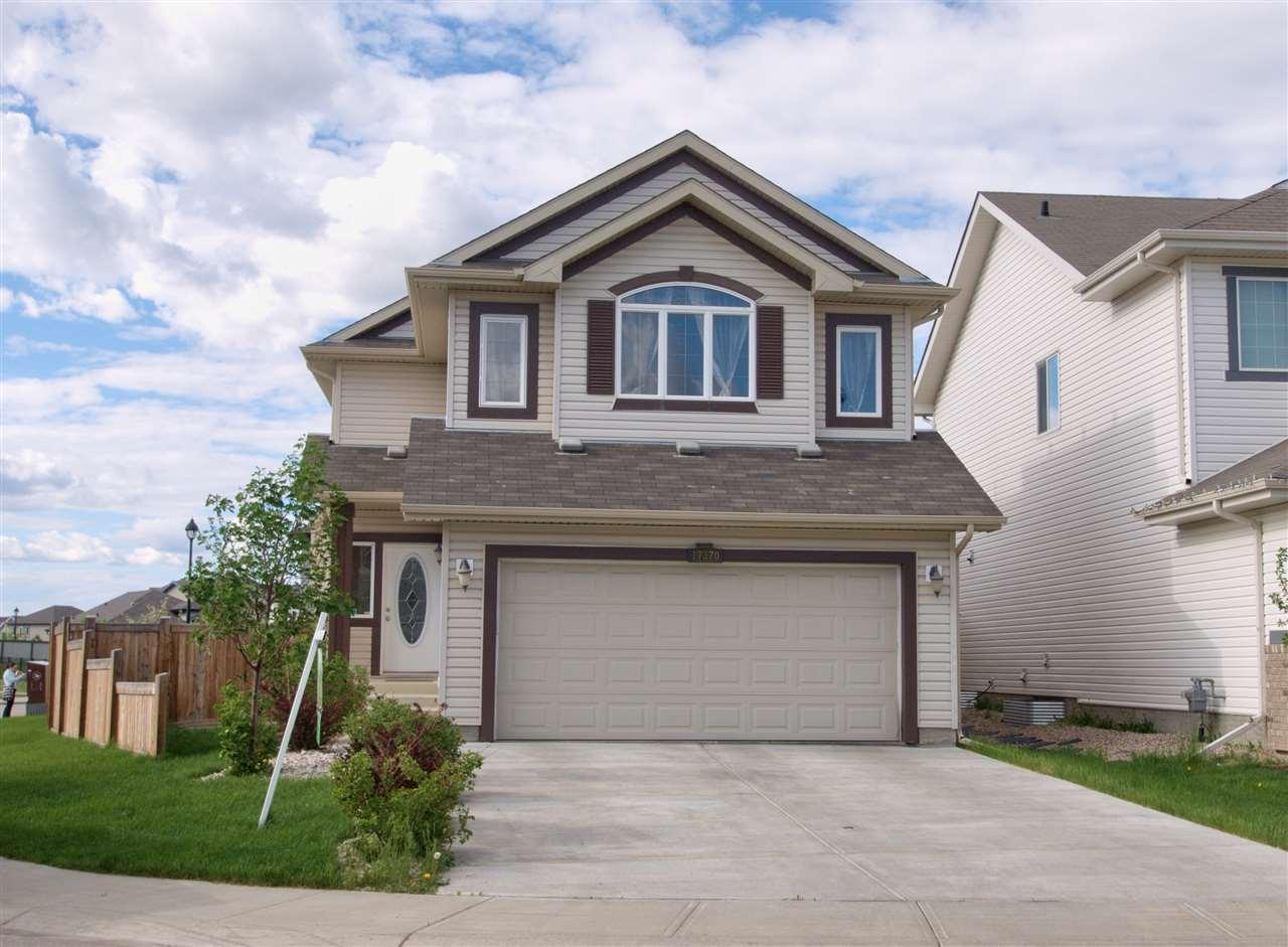17370 8A Avenue, Edmonton, AB T6W 0M8