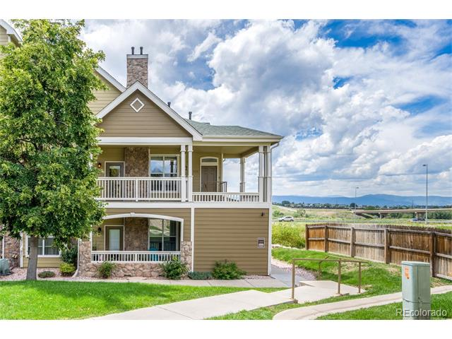 6017 Castlegate Drive F24, Castle Rock, CO 80108
