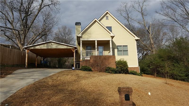 523 SW Ross Street, Atlanta, GA 30315