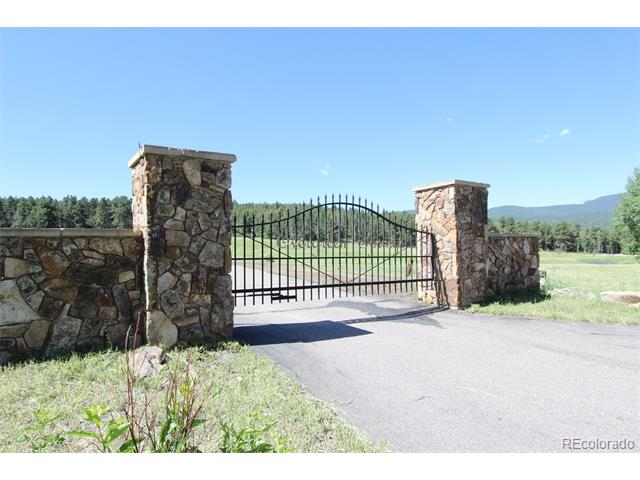 26857 Evergreen Springs Road, Evergreen, CO 80439