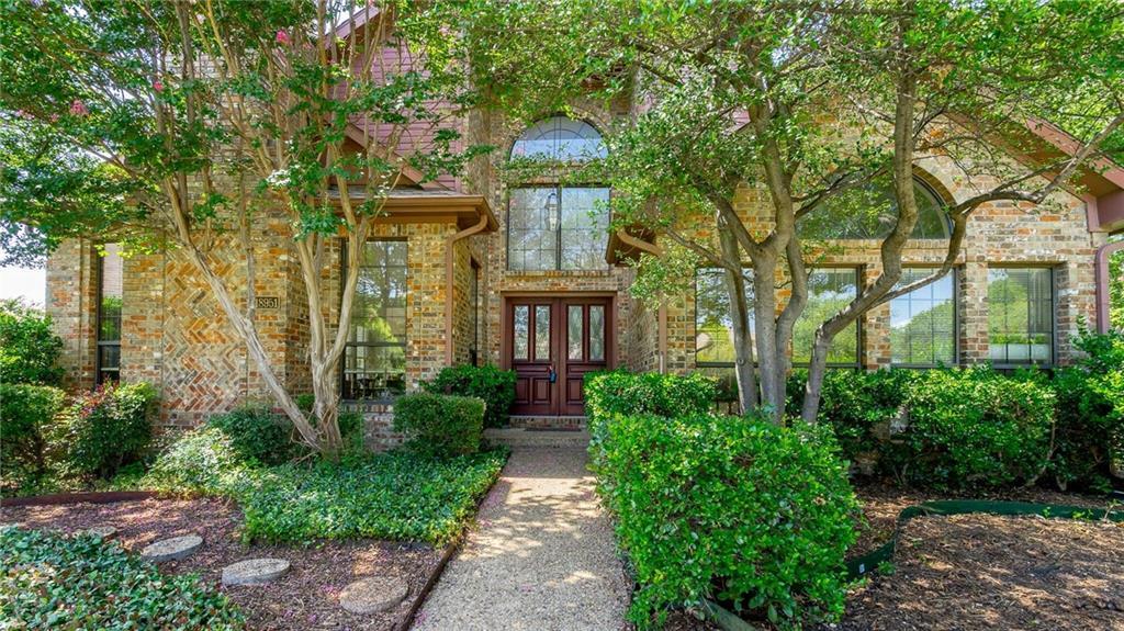 18951 Westwood Place, Dallas, TX 75287