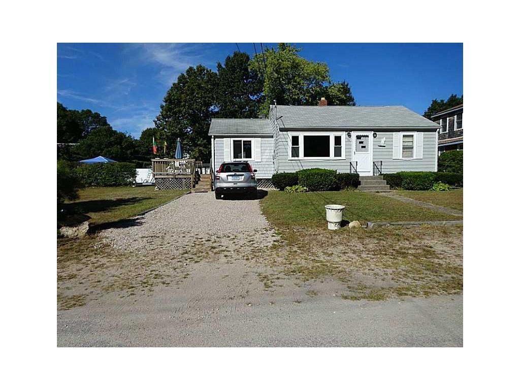 56 ALDER RD, Charlestown, RI 02813