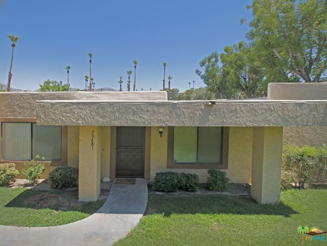 73681 Roadrunner Court, Palm Desert, CA 92260