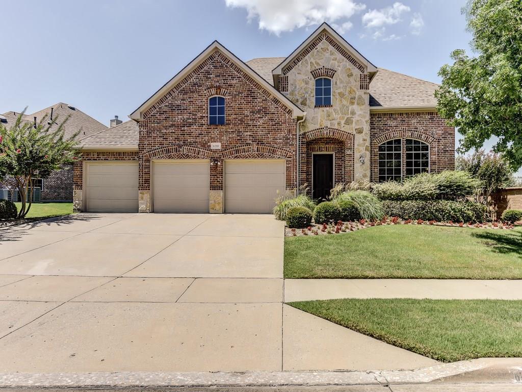 6211 Crestridge Lane, Sachse, TX 75048